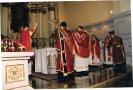 Літургія в Семінарійному Костелі - Йосафата 2004
