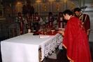 Літургія в Семінарійному Костелі - Йосафата 2005